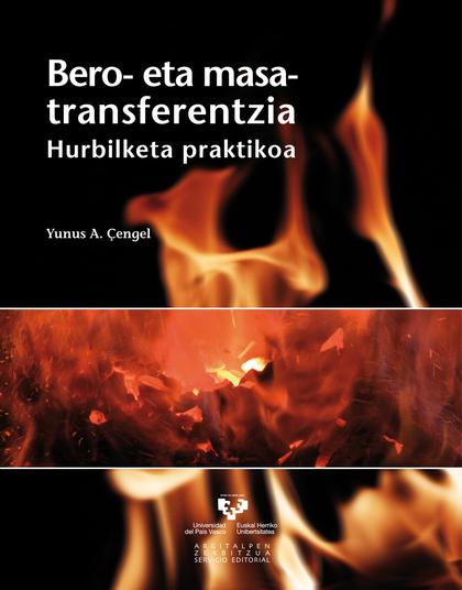 BERO- ETA MASA- TRANSFERENTZIA : HURBILKETA PRAKTIKOA