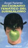 Diccionario temático del surrealismo