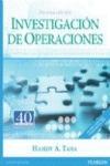 INVESTIGACION DE OPERACIONES 9 ED