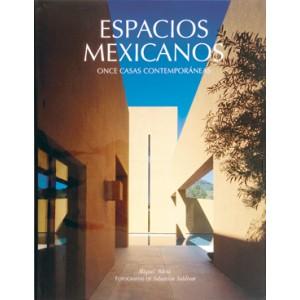 ESPACIOS MEXICANOS ONCE CASAS CONTEMPORANEAS