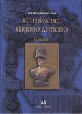 HISTORIA DEL MUNDO ANTIGUO, GRECIA