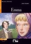 EMMA (THE BLACK CAT).