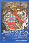 JIMERA DE LÍBAR : HISTORIA DE UNA VILLA CONDAL, 1631-1812