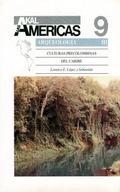AKAL AMERICAS N.9.ARQUEOLOGIA III.CULTURAS PRECOLOMBINAS DEL CARIBE
