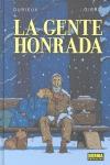 LA GENTE HONRADA.