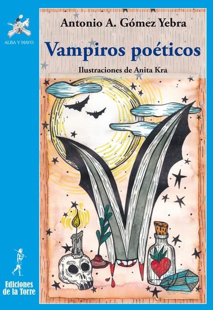 AMB16. VAMPIROS POETICOS (POESIA)