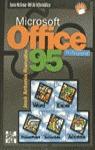 MICROSOFT OFFICE 95 PROFESSIONAL