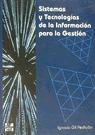 SISTEMAS Y TECNOLOGIAS INFORMACION PARA LA GESTION
