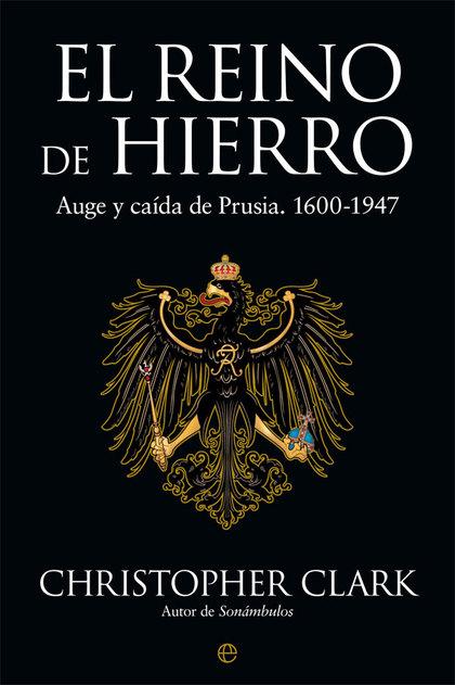EL REINO DE HIERRO.