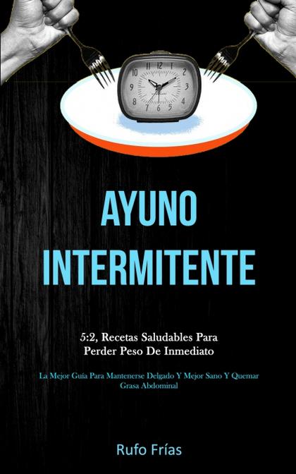 AYUNO INTERMITENTE