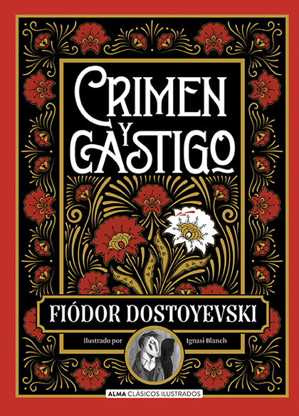 CRIMEN Y CASTIGO.