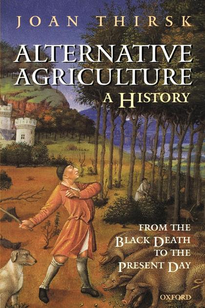 ALTERNATIVE AGRICULTURE