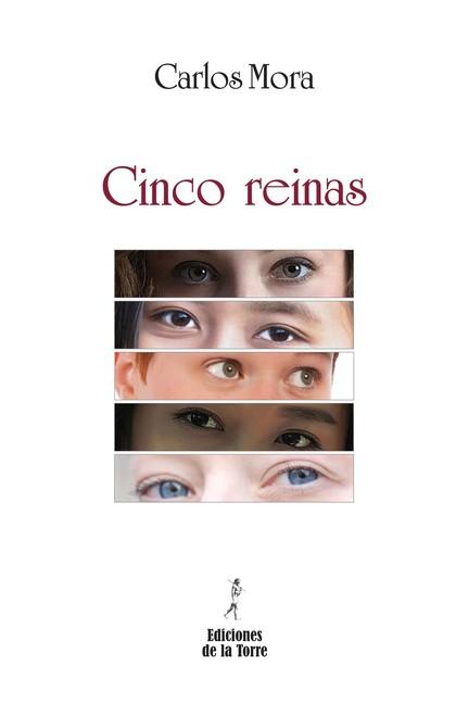 CINCO REINAS.