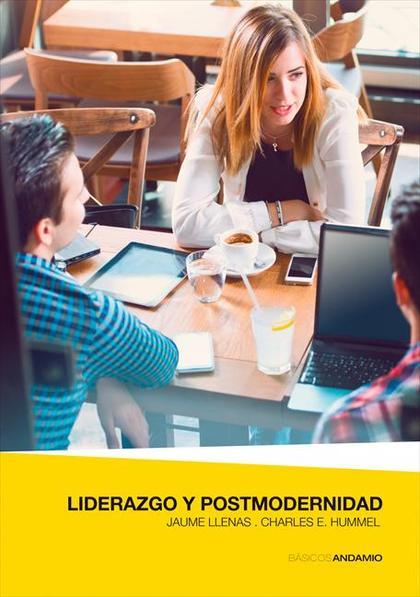 Book Liderazgo y postmodernidad