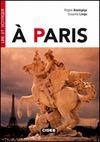 A PARIS (+AUDIO CD).
