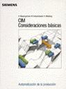CIM CONSIDERACIONES BASICAS