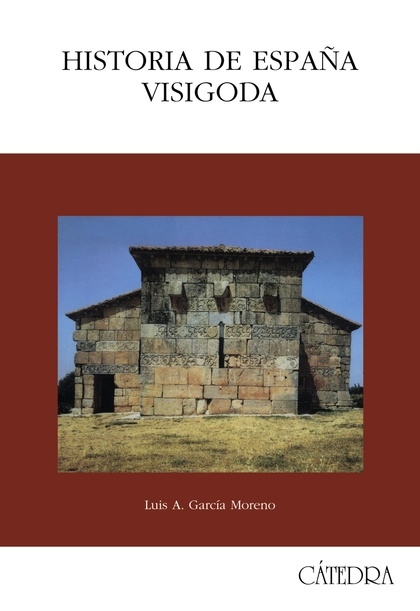 Historia de España visigoda