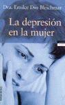 la depresion de la mujer