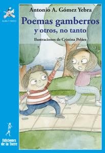 POEMAS GAMBERROS Y OTROS, NO TANTO.