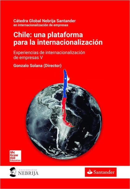 BL CHILE: UNA PLATAFORMA PARA LA INTERNACIONALIZACION. LIBRO DIGITAL