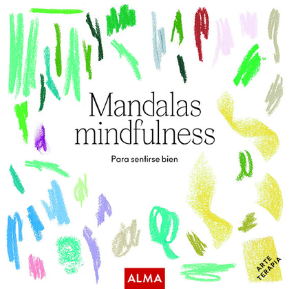MANDALAS MINDFULNESS (COL. HOBBIES)