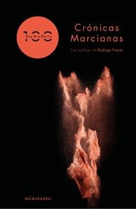 CRONICAS MARCIANAS 100 ANIVERSARIO.