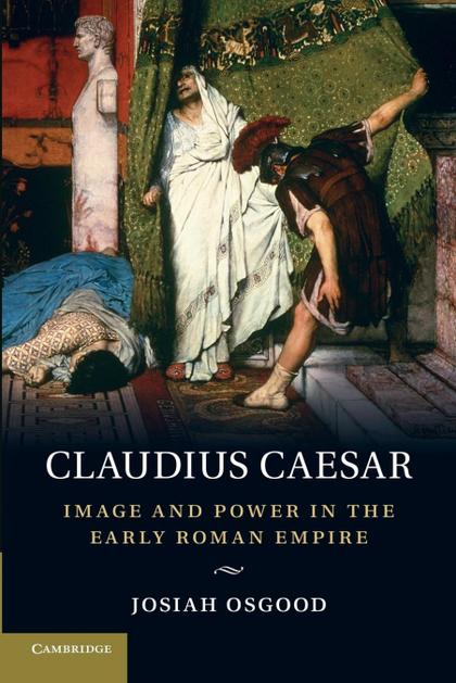 CLAUDIUS CAESAR
