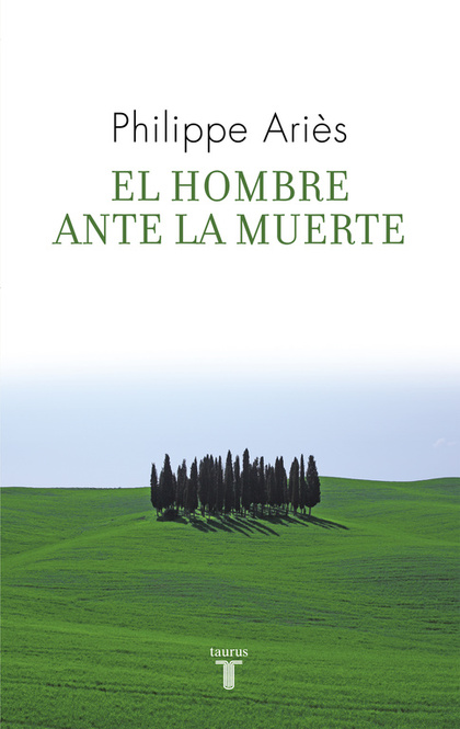EL HOMBRE ANTE LA MUERTE.
