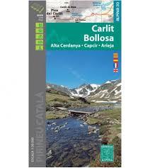 CARLIT BOLLOSA 1:30.000 -ALPINA.