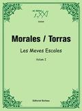 LES MEVES ESCALES. VOLUMEN I.