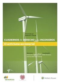 CUADERNO DE DERECHO PARA INGENIEROS, 50. EL ACTIVI