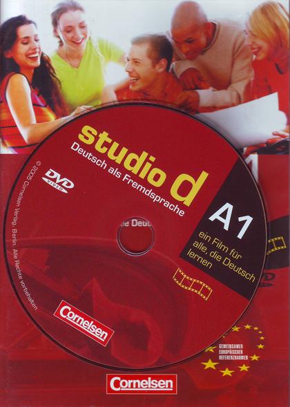 STUDIO D A1: EIN FILM FÜR ALLE, DIE DEUTSCH LERNEN                              EIN FILM FÜR AL