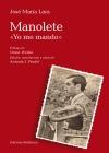MANOLETE ´YO ME MANDO´.
