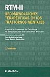 RTM-II RECOMENDACIONES TERAPEUTICAS