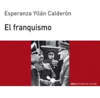 AKAL H.MUNDO JOVENES N.67 EL FRANQUISMO)