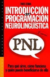 INTRODUCCION PROGRAMACION NEUROLINGUISTICA