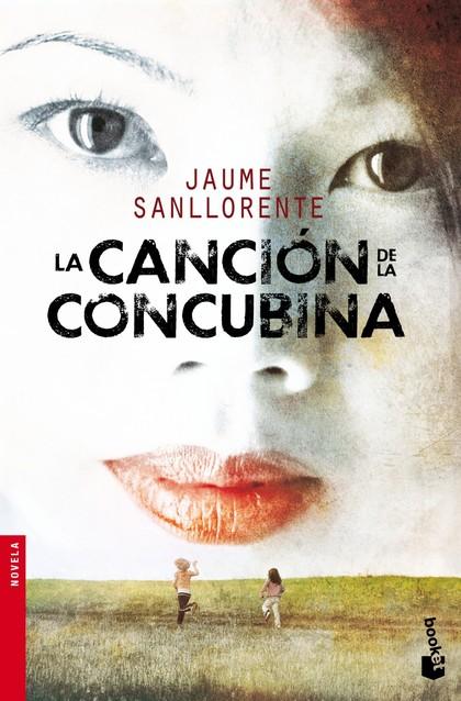 LA CANCIÓN DE LA CONCUBINA.