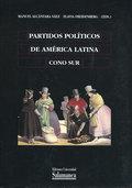 PARTIDOS POLÍTICOS DE AMÉRICA LATINA. CONO SUR