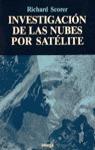 INVESTIGACION DE LAS NUBES POR SATELITE