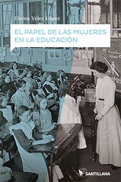 PAPEL DE LAS MUJERES EN LA EDUCACIÓN CAST