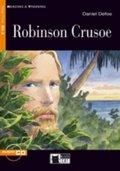 ROBINSON CRUSOE+CD.
