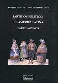 PARTIDOS POLÍTICOS DE AMÉRICA LATINA. PAÍSES ANDINOS