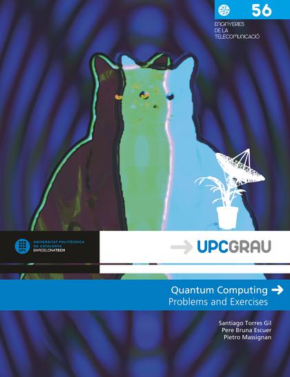 QUANTUM COMPUTING                                                               PROBLEMS AND EX