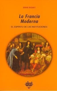 FRANCIA MODERNA