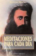 MEDITACIONES PARA CADA DÍA