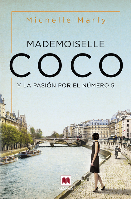 MADEMOISELLE COCO.