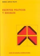 ESCRITOS POLITICOS SOCIALES