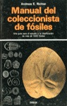 MANUAL COLECCIONISTA DE FOSILES