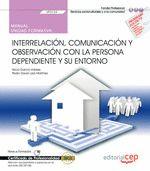 MANUAL INTERRELACION COMUNICACION Y OBSERVACION CON PERSONA