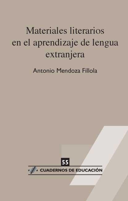 Materiales literarios en el aprendizaje de lengua extranjera